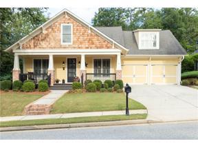 Property for sale at 7056 DOVE POINT Lane, Hoschton,  Georgia 30548