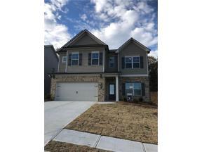 Property for sale at 7801 Silk Tree Pointe, Braselton,  Georgia 30517