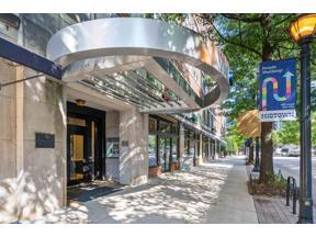 Property for sale at 800 Peachtree Street Unit: 1311, Atlanta,  Georgia 30308