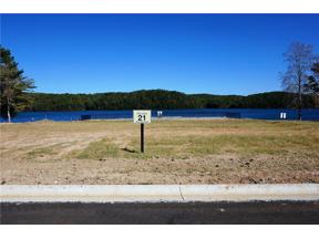 Property for sale at 815 Blue Heron Cove, Waleska,  Georgia 30183
