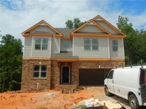 Property for sale at 236 Braselton Farms Drive, Hoschton,  Georgia 30548