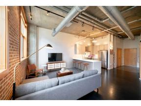 Property for sale at 640 Glen Iris Drive Unit: 410, Atlanta,  Georgia 30308