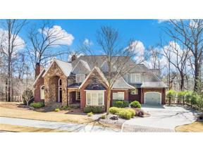 Property for sale at 1098 Crescent River Pass, Suwanee,  Georgia 30024