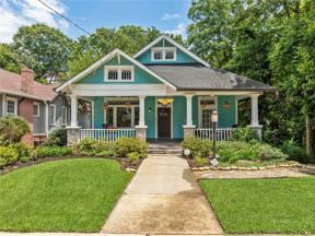 Property for sale at 802 Boulevard, Atlanta,  Georgia 30312