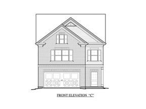 Property for sale at 7761 Silk Tree Pointe, Braselton,  Georgia 30517