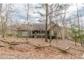 Property for sale at 97 Goldfinch Point, Big Canoe,  Georgia 30143