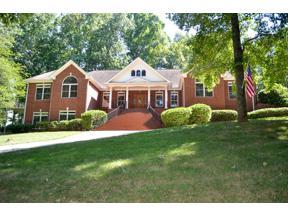 Property for sale at 360 Glen Lake Drive, Hoschton,  Georgia 30548