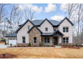 Property for sale at 3219 Thompson Mill Road, Buford,  Georgia 30519