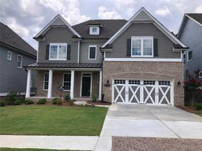 Property for sale at 7131 Lake Edge Drive, Flowery Branch,  Georgia 30542