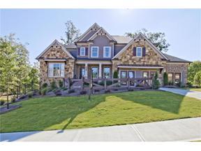 Property for sale at 1821 Trinity Creek Drive, Dacula,  Georgia 30019