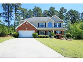 Property for sale at 4275 Mulberry Ridge Lane, Hoschton,  Georgia 30548