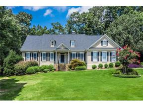 Property for sale at 4406 Oxburgh Park, Flowery Branch,  Georgia 30542