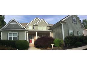 Property for sale at 4618 Ridge Gate Drive, Gainesville,  Georgia 30506