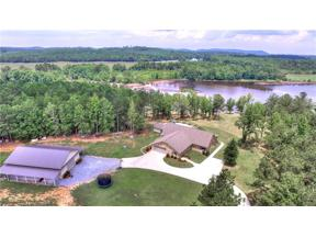 Property for sale at 1191 Youngs Valley Road, Cedartown, Georgia 30125