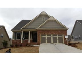 Property for sale at 7224 Red Maple Court, Flowery Branch,  Georgia 30542