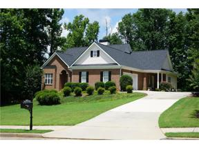 Property for sale at 1065 Chateau Forest Road, Hoschton,  Georgia 30548