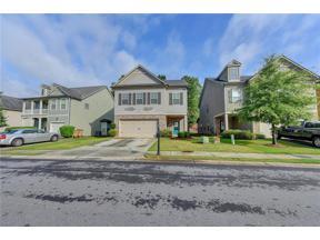 Property for sale at 7251 Silk Tree Pointe, Braselton,  Georgia 30517