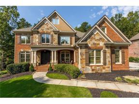 Property for sale at 2385 Flint Creek Drive, Cumming,  Georgia 30041