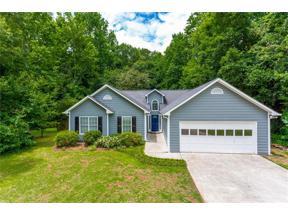 Property for sale at 735 Flintlock Drive, Dacula,  Georgia 30019