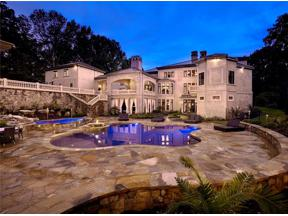 Property for sale at 6215 Riverside Drive, Atlanta,  Georgia 30328