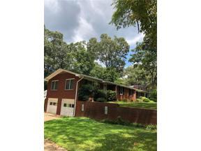 Property for sale at 718 Ridgewood Avenue, Gainesville,  Georgia 30501