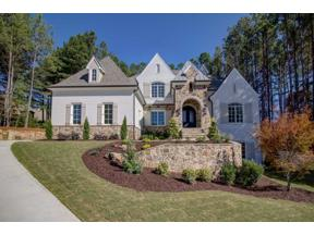 Property for sale at 4815 Elkhorn Hill Drive, Suwanee,  Georgia 30024