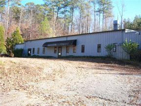 Property for sale at 1040 Hickory Flat Highway, Canton,  Georgia 30115