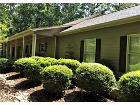 Property for sale at 795 Hunters Trace, Big Canoe,  Georgia 30143