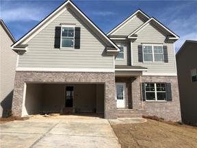 Property for sale at 7650 Silk Tree Pointe, Braselton,  Georgia 30517