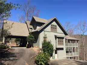 Property for sale at 28 Crabapple Circle, Big Canoe,  Georgia 30143