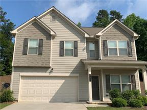Property for sale at 000 Walnut Woods Drive, Braselton,  Georgia 30517