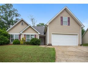 Property for sale at 3409 Old Oak Ridge, Gainesville,  Georgia 30507