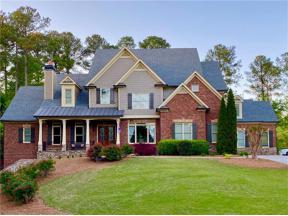 Property for sale at 5647 Mountain Oak Drive, Braselton,  Georgia 30517
