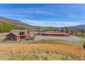 Property for sale at 1866 Newsome Gap Road, Rising Fawn,  Georgia 30738