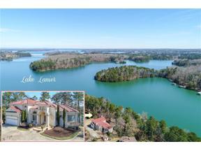 Property for sale at 6321 Woodlake Drive, Buford,  Georgia 30518