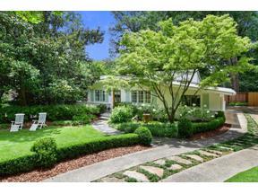 Property for sale at 315 Springdale Drive, Atlanta,  Georgia 30305