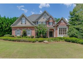 Property for sale at 2351 Legacy Maple Drive, Braselton,  Georgia 30517