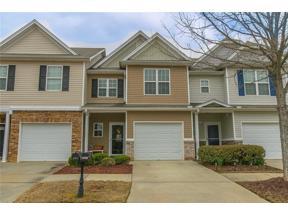 Property for sale at 4612 Beacon Ridge Lane, Flowery Branch,  Georgia 30542