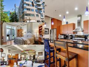 Property for sale at 805 Peachtree Street Unit: 512, Atlanta,  Georgia 30308