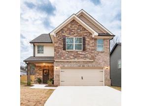 Property for sale at 4100 Woodland Park Drive, Atlanta,  Georgia 30331