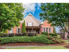 Property for sale at 3049 Hidden Falls Drive, Buford,  Georgia 30519