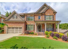 Property for sale at 1466 Iris Glen Lane, Hoschton,  Georgia 30548