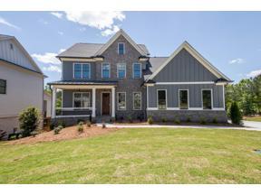 Property for sale at 2720 Rustic Lake Terrace, Cumming,  Georgia 30041