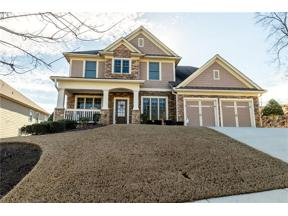 Property for sale at 7420 Whistling Duck Way, Flowery Branch,  Georgia 30542