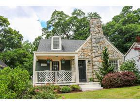 Property for sale at 200 Sisson Avenue, Atlanta,  Georgia 30317
