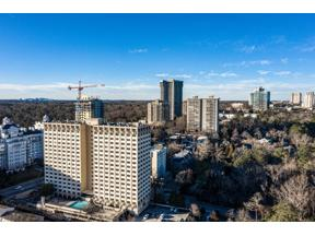 Property for sale at 2479 Peachtree Road Unit: 1612, Atlanta,  Georgia 30305