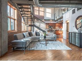 Property for sale at 640 Glen Iris Drive Unit: 610, Atlanta,  Georgia 30308