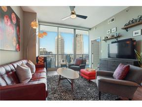 Property for sale at 1080 Peachtree Street Unit: 2415, Atlanta,  Georgia 30309