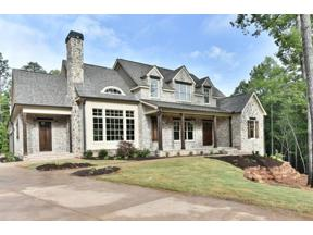 Property for sale at 5377 Retreat Drive, Flowery Branch,  Georgia 30542