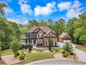 Property for sale at 4744 Quailwood Drive, Flowery Branch,  Georgia 30542